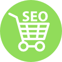 Search Engine Optimisation Icon 02